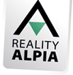 logo Reality Alpia